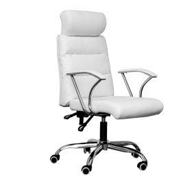 palermo wit kantoorstoel